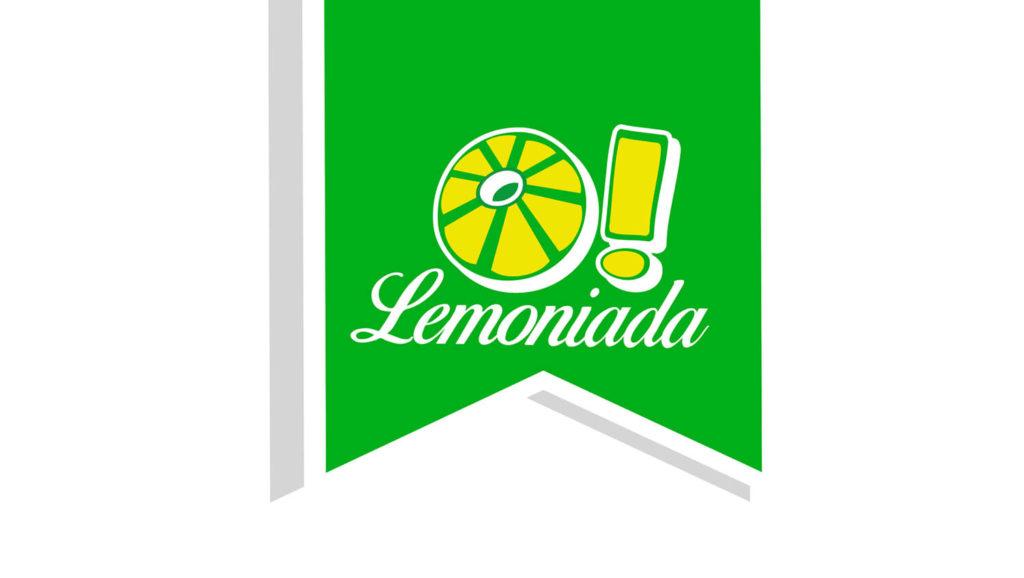 07- O! lemoniada. logo